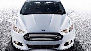 видео технические характеристики форд мондео