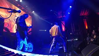 Tie you Mother Down - QTB - RockInPira 8/6/19