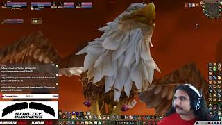 WHOOP WHOOP! Paladin Police Force! | Vanilla WoW Ret Paladin PvP Stream