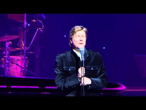 Andy Cooney with Phil Coulter: Remember Me, Recuerdame