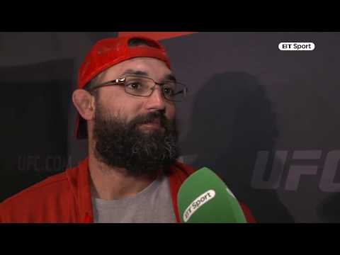 Johny Hendricks: I don't see a route back to a UFC title