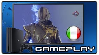 Destiny 2 | First Hour of Story MODE (ITA) | PS4 PRO