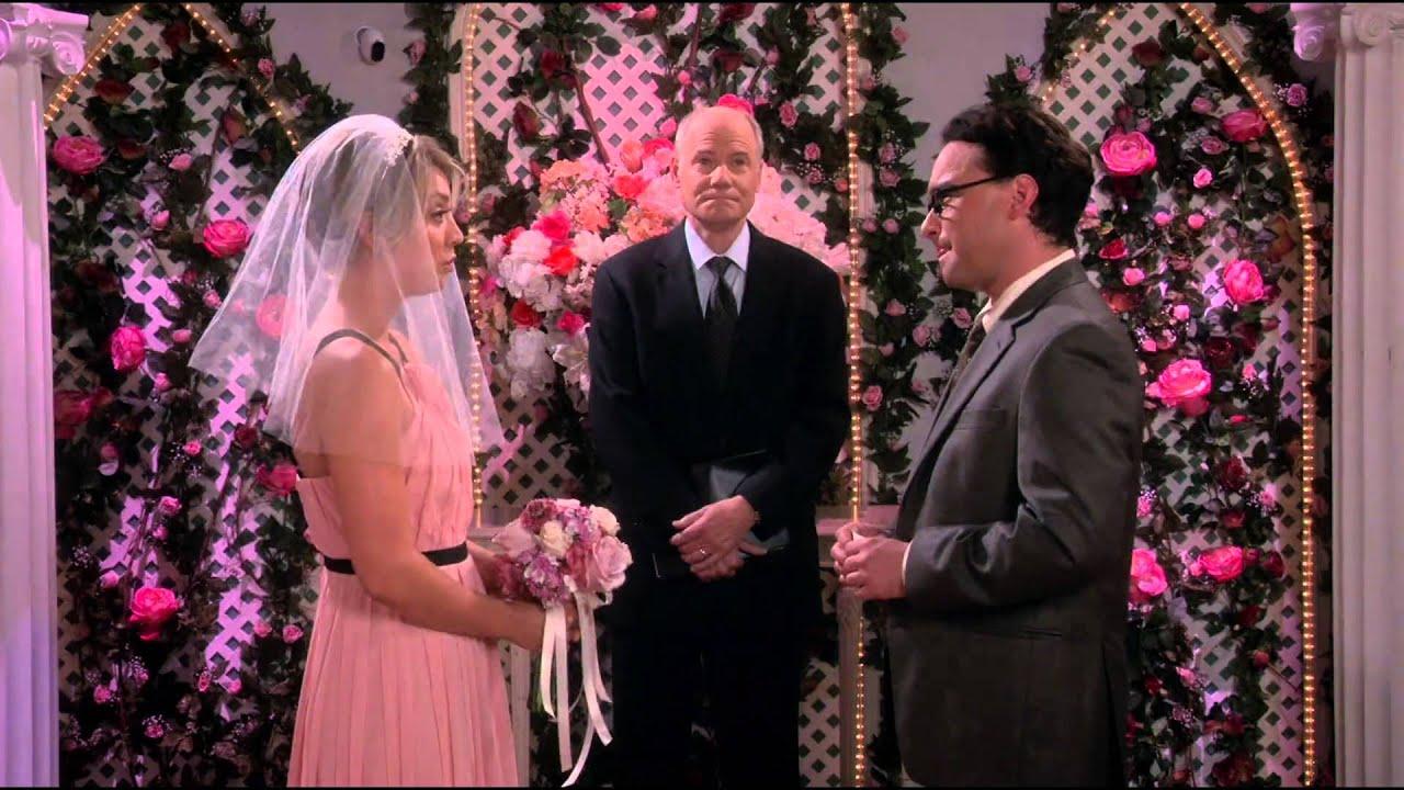 Hochzeitsnacht mit Sheldon - YouTube