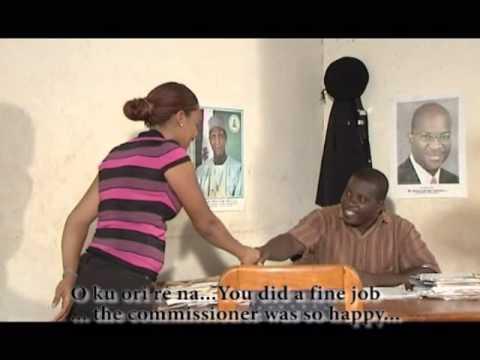 Download Ile Iwe Ijoba D
