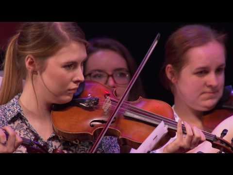 Music from the Movies | Glasgow Philharmonia | TEDxGlasgow