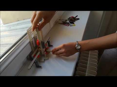 Système Bloque Fenêtre Vidéo Explicative Youtube