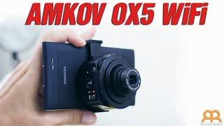 Video Amkov OX5 Lente WiFi Para Móviles Review download MP3, 3GP, MP4, WEBM, AVI, FLV Mei 2018