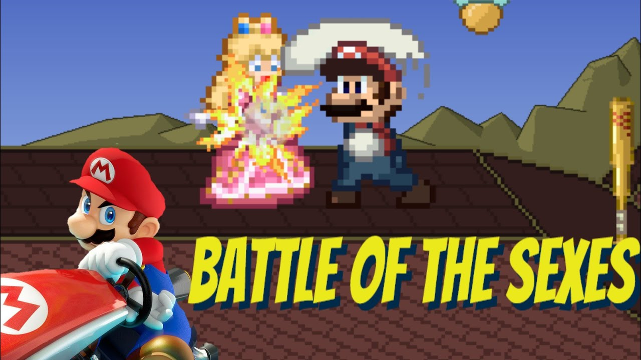 Battle Of The Sexes Stream