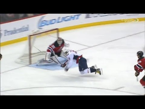 Alex Ovechkin's 53 Goals In 2014-15 (HD)
