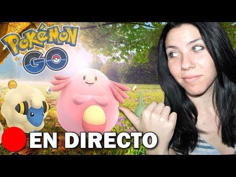 NUEVOS POKEMON Y LEVEL UP EN EL EVENTO EQUINOCCIO - Pokemon Go   SoninGame