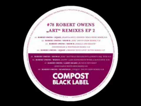 Robert Owens & Atjazz - Hearts and Soul (Christo Disco Rinse Remix)