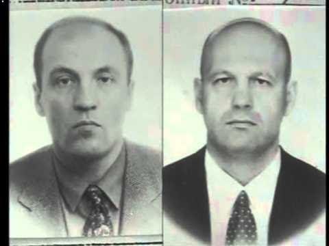 Чистильщик - Криминальная Россия