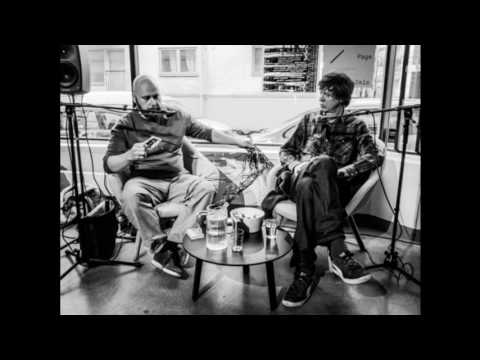 Thurston Moore and Lasse Marhaug on Cassette Culture @ All Ears Festival(2014)