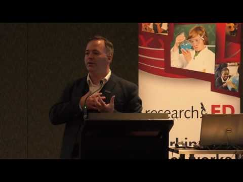 Tom Bennett - ACE Conference/researchED Melbourne