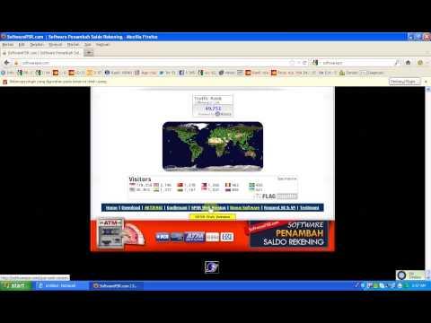 Cara Cepat Menghasilkan Uang Dari SoftwarePSR Tanpa Install Download Software