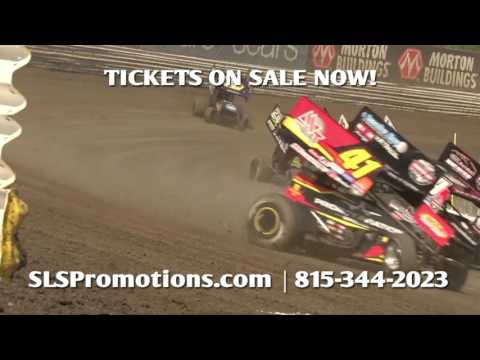 World of Outlaws at River Cities Speedway & Red River Valley Speedway