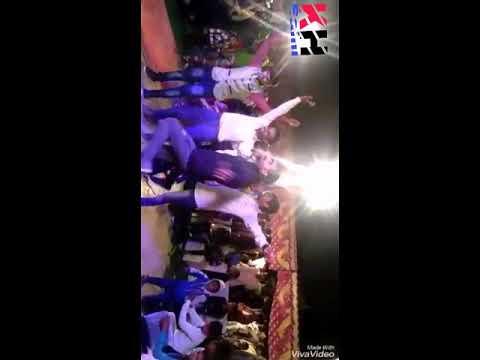 New Haryanvi wedding dance bhabhi Tere Mote Mote Nain Nazar Ko karwale Ganda