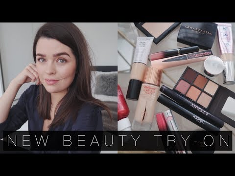 New-In Beauty Try-On & Two Week Review | The Anna Edit