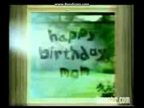 "Iklan LG Jet Cool AC ""Moms Birthday"" (2001)"