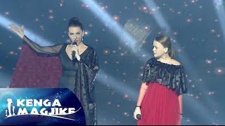 LEONORA POLOSKA & KANITA - DIGJEM PER TY (Kenga Magjike 2014)