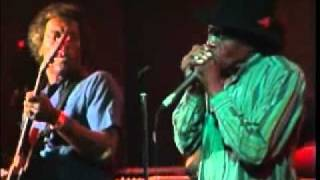 Junior Wells & Buddy Guy - Trouble No More