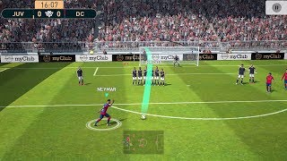 Pes Mobile 2019 / Pro Evolution Soccer / Android Gameplay #48