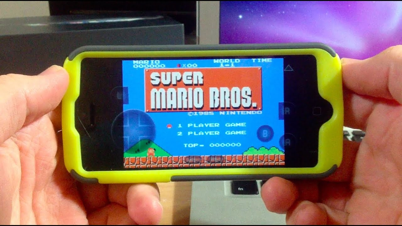 play gameboy on iphone how to play gameboy on your iphone 15868