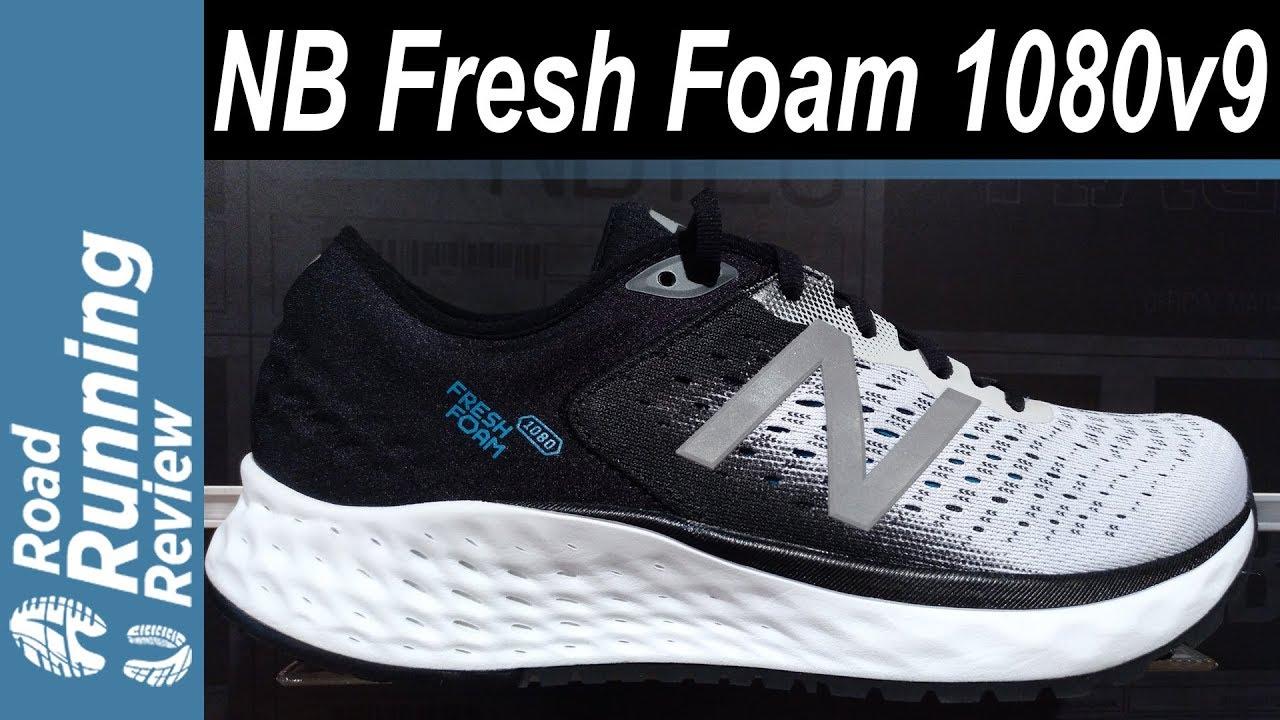 new balance 1080 foroatletismo