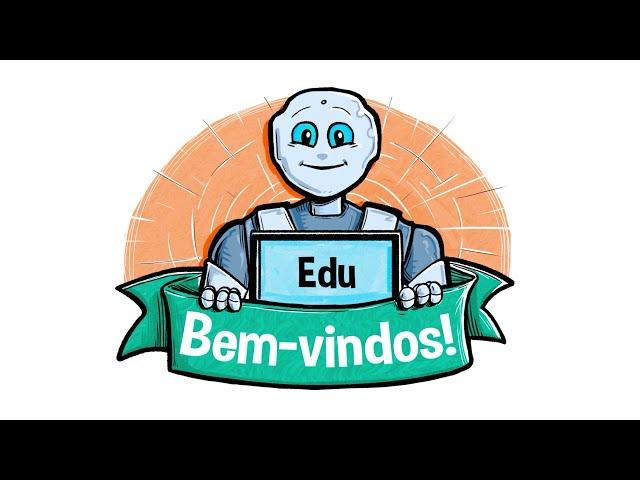 Vídeo Animação Abertura _  Edu
