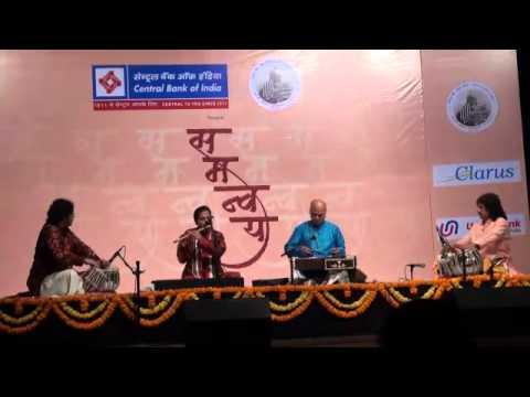 Satish Vyas and Rupak Kulkarni - instrumental