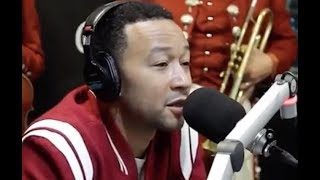 "John Legend Believes Michael Jackson Is Guilty ""It Was DISGUSTING!"""