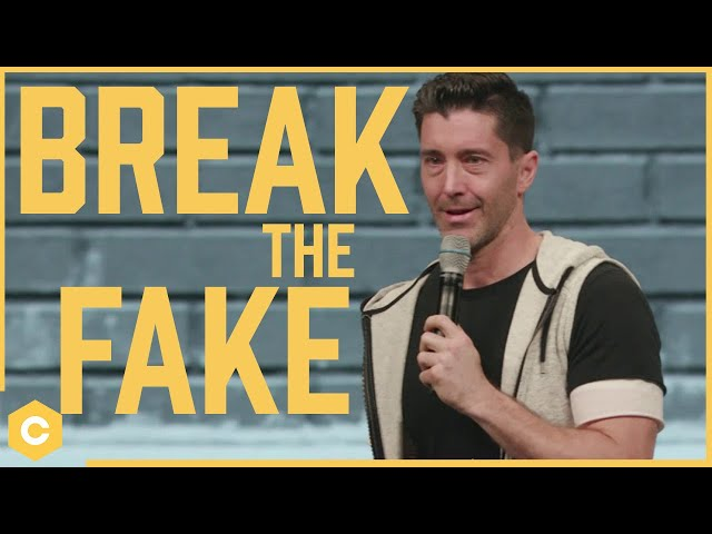 Break the Fake | Sep 2019 | Jon Hohm