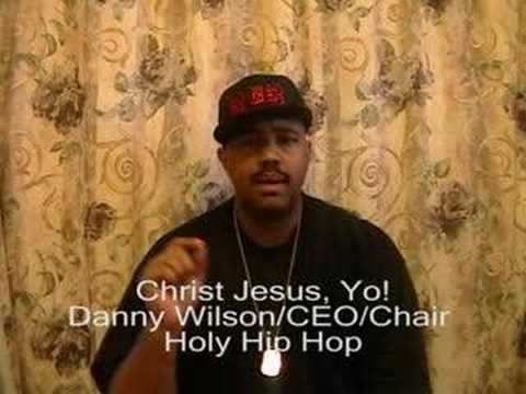 2008 holy hip hop recap