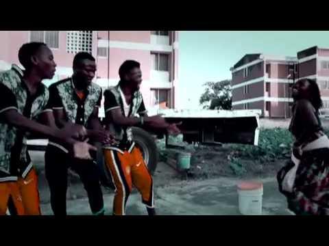 Tozi wa mbagala ft Dully Skyes/wanangojea #1