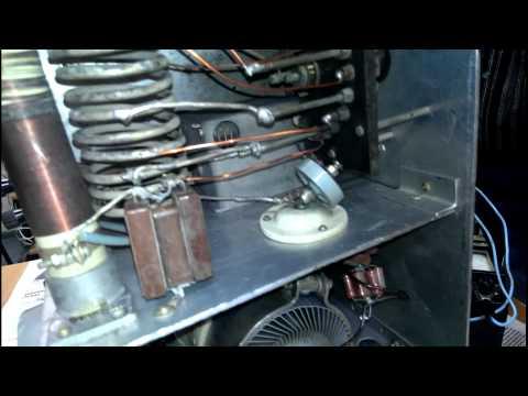 видео: Усилитель мощности (sk rz3da)