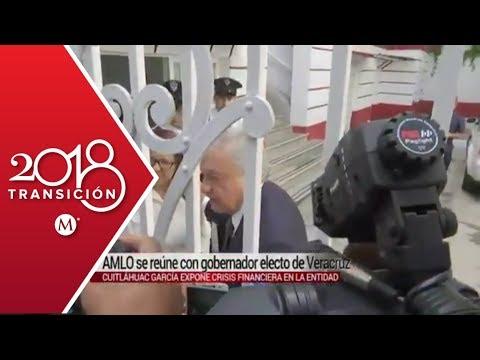 AMLO y su plan de austeridad para Veracruz