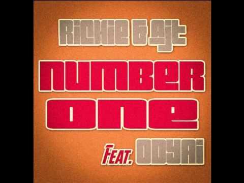 RICHIE & AJT feat. ODYAI - Number One