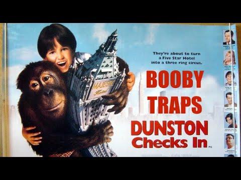 Dunston Checks In Booby Traps (Music Video)