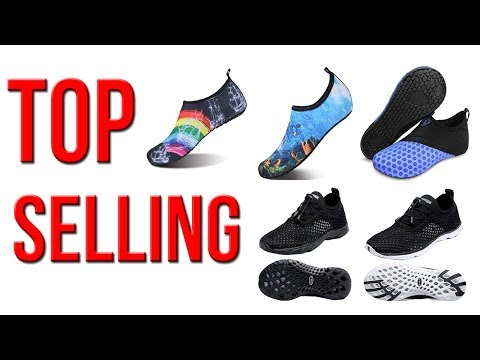 Top 5 Best Water Shoes 2019-2020