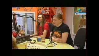 Xe-NONE в телешоу