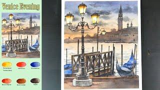 Venice Eveni…