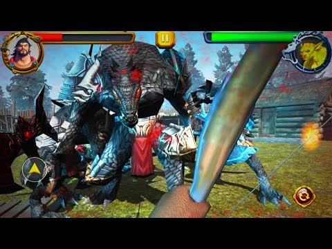 Archers: Magic Rush / Android Gameplay HD (by Majicaa Game) - 동영상
