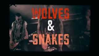 Snakes in the Grass - Wolves and Snakes (Official Video)