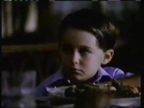 A Child Lost Forever NBC TV Movie Ad (1992)