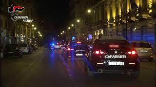 Rapinatori arrestati, le intercettazioni dei carabinieri