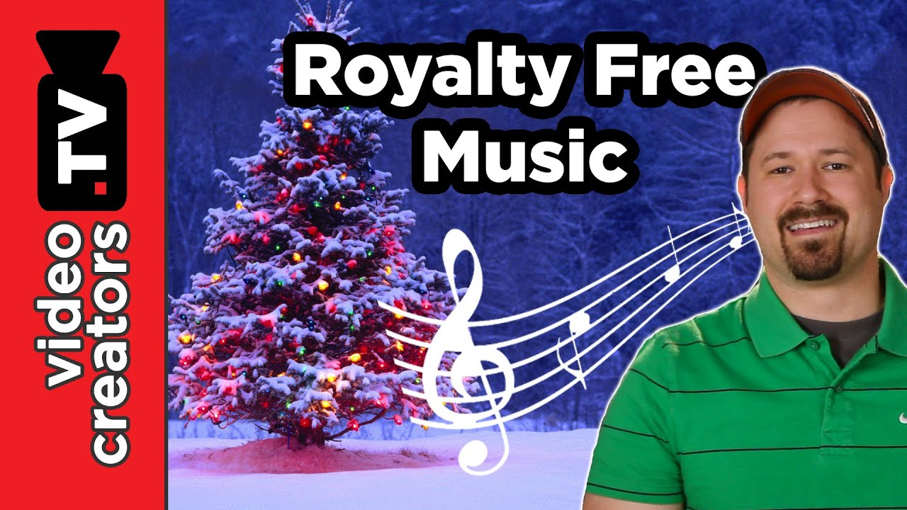 where to download royalty free christmas music and videos - Free Christmas Music Download
