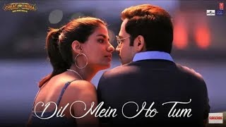 Dil Mein Ho Tum Video Song CHEAT INDIA Emraan Hashmi Armaan Malik, Bappi L