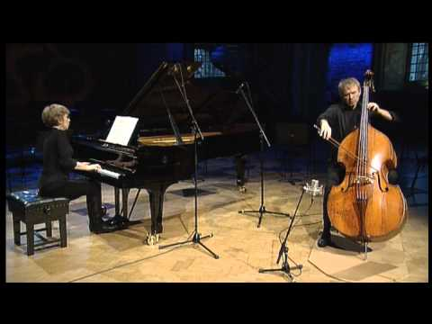 Dittersdorf - Double Bass Concerto