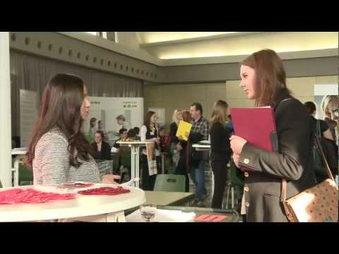 Azubi Speed Dating IHK zu Essen from YouTube · Duration:  48 seconds