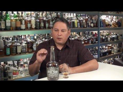 Joseph Magnus Bourbon Review